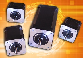BLDC-Motors with leadscrew in Nema17, Nema23, Nema34, EC-Motors, Linear Actuator