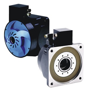 housed torque motor without bearing, rotary direct drive torque motor with sine encoder